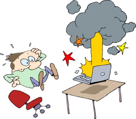 laptop-exploding